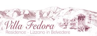 Residence Villa Fedora