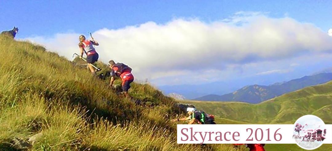 Lizzano Extreme Skyrace