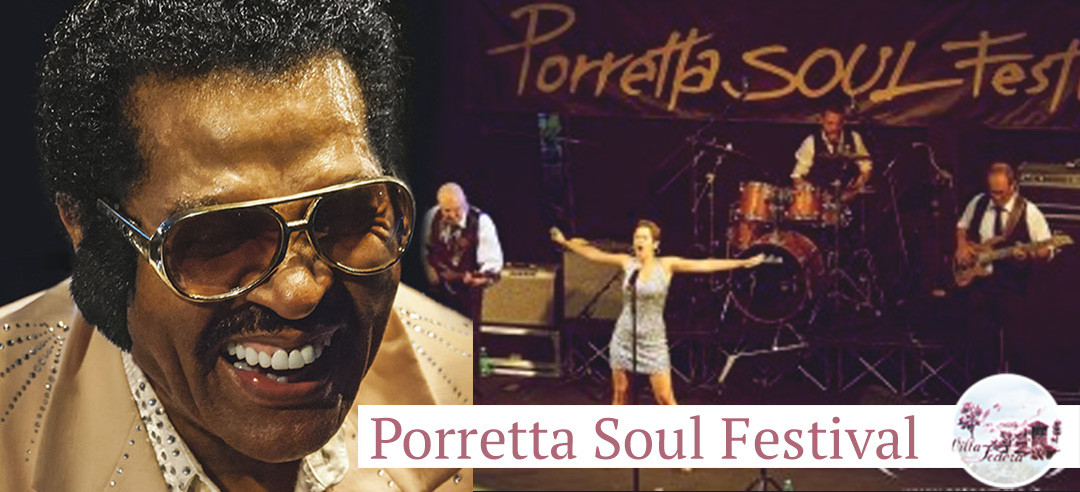 29° Porretta Soul Festival